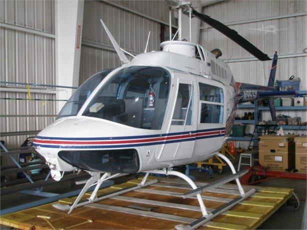 1976  Bell 206B III full