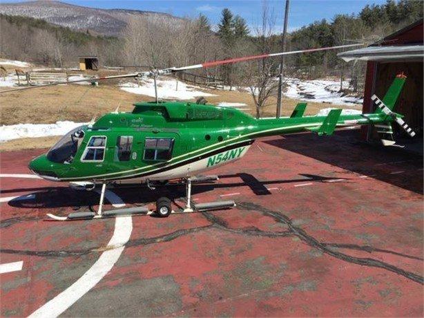 1983  Bell 206B III full