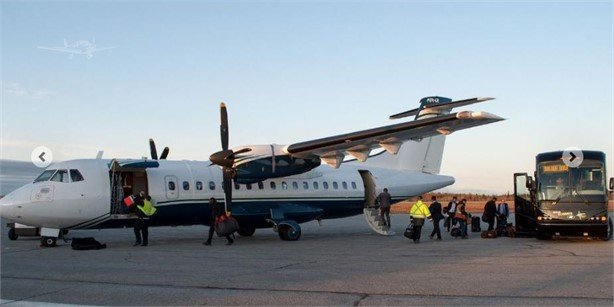 1989  ATR 42 full