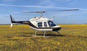 1993  Bell 206B III full