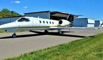 1999  Learjet 31A full