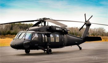 1985  Sikorsky Helicopter full