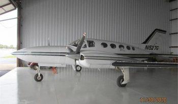 1974  Cessna 421 full