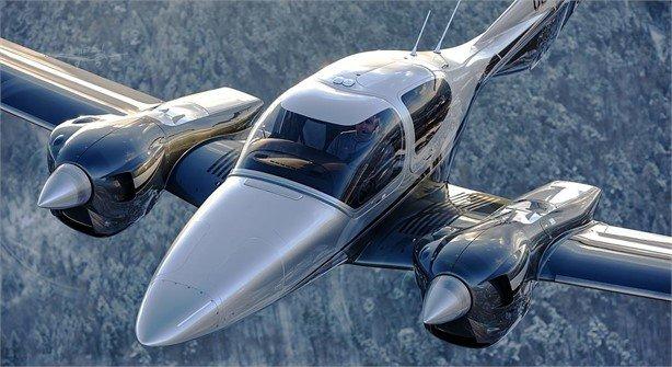 2022  Diamond DA-42 Twinstar full