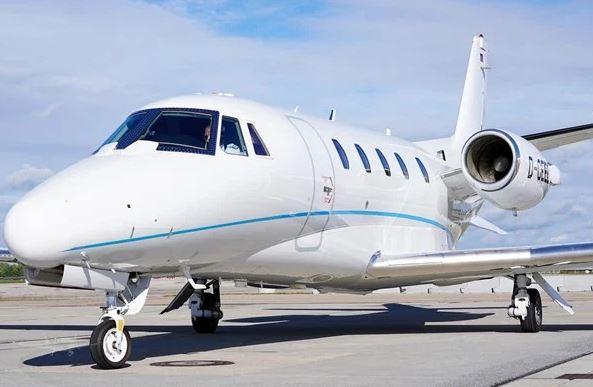 2006  Cessna Citation XLS full