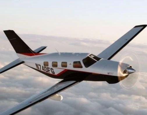 2021  Piper Malibu full