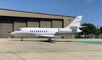 2004  Dassault Falcon 2000 full