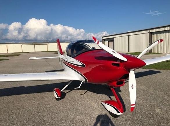 2020  Tecnam Single Engine full