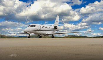 2014  Cessna Citation Sovereign full