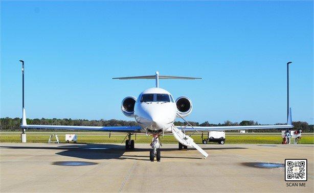 1999  Gulfstream IVSP full
