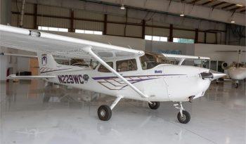 2016  Cessna 172 full