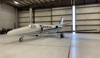 1981  Cessna Citation II full