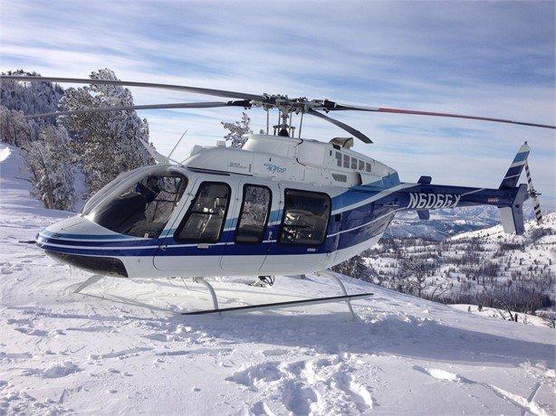 2015  Bell 400 full