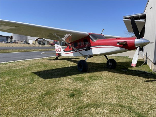 2003  Other Turboprop full