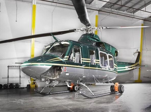 2018  Bell 400 full