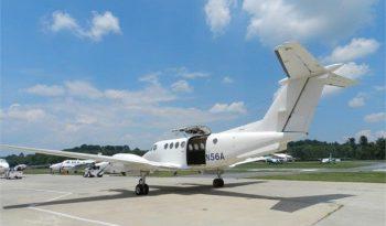 1981  Beechcraft King Air 200 full