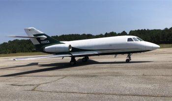 1967  Dassault Falcon 20 full