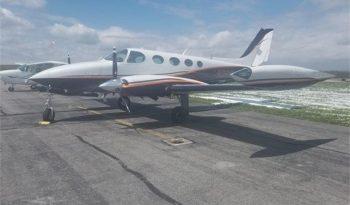 1980  Cessna 337 full