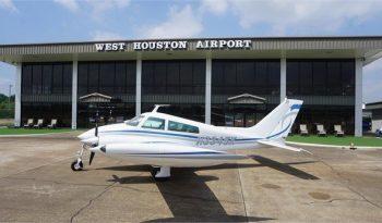 1967  Cessna 310 full
