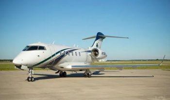 2007  Bombardier 300 full