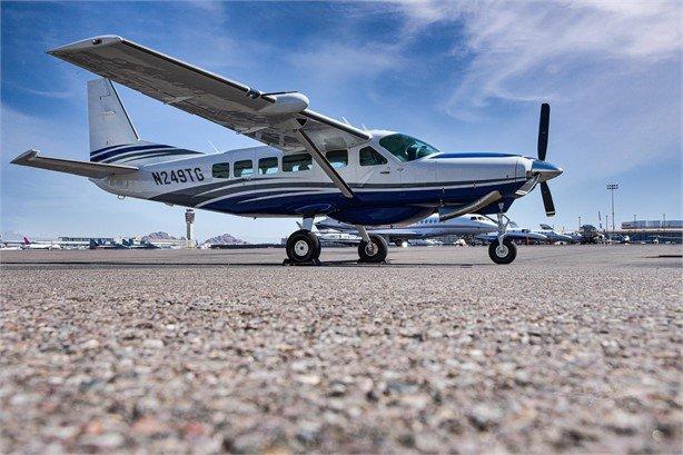 2015  Cessna Caravan full