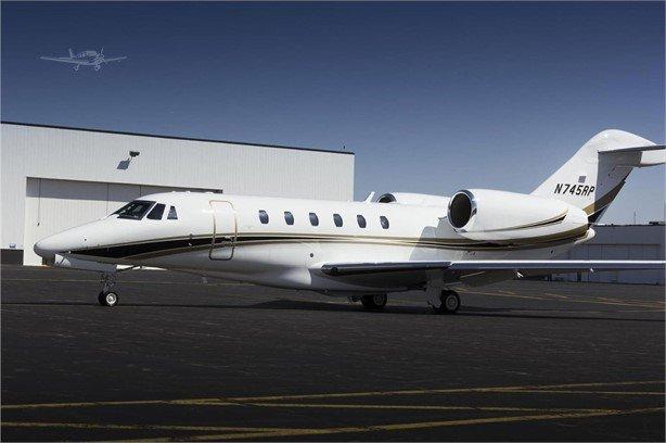 2015  Cessna Citation X full