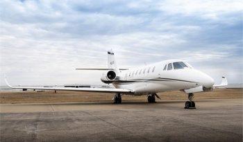2007  Cessna Citation Sovereign full