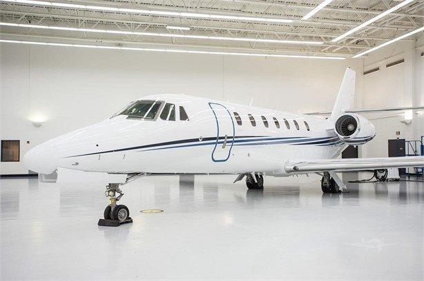 2012  Cessna Citation Sovereign full