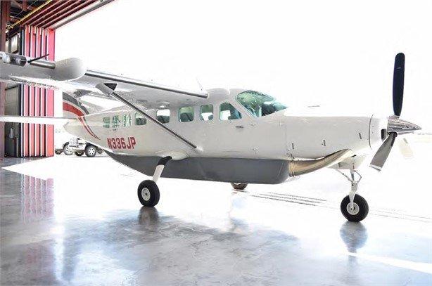 2013  Cessna Caravan full