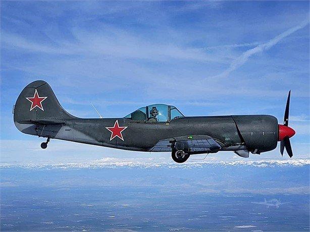 1982  Yakovlev Yak 52 full