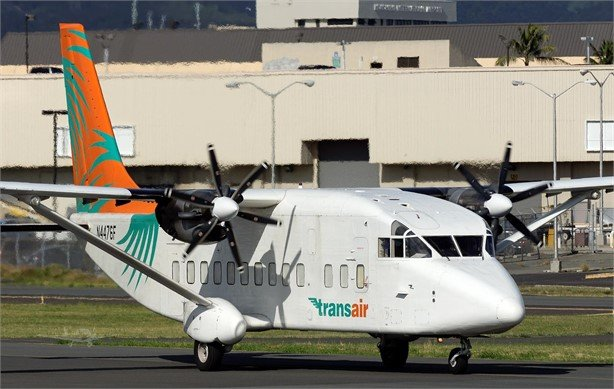 1989  Other Turboprop full