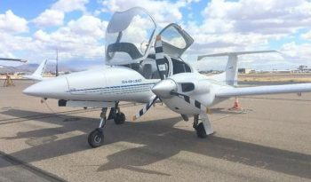 2010  Diamond DA-42 Twinstar full