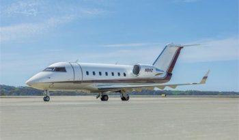 1988  Bombardier 601 full