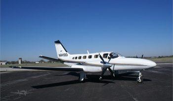 1985  Cessna Conquest full