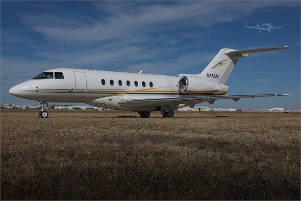 2012  Hawker 4000 full