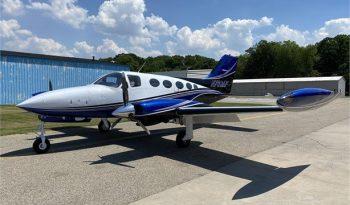 1976  Cessna 414 full
