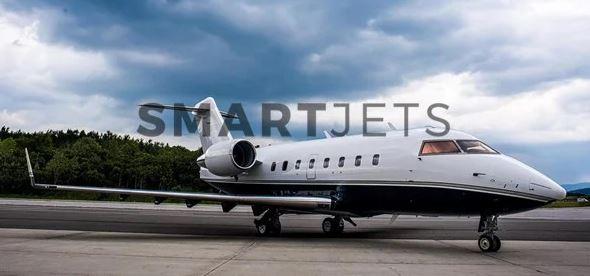 1997  Bombardier 604 full
