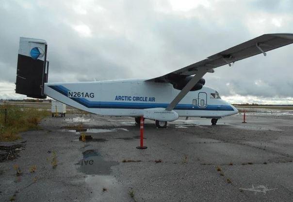 1975  Beechcraft King Air 200 full