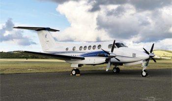 1997  Beechcraft King Air 200 full