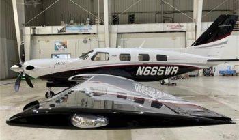 2019  Piper M600 full