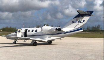 2002  Cessna Citation CJ1 full