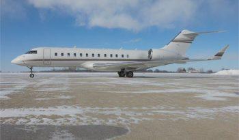 2003  Bombardier Global Express full
