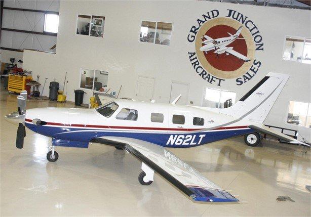 2001  Piper Meridian full