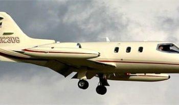 1976  Learjet Lear 24 full