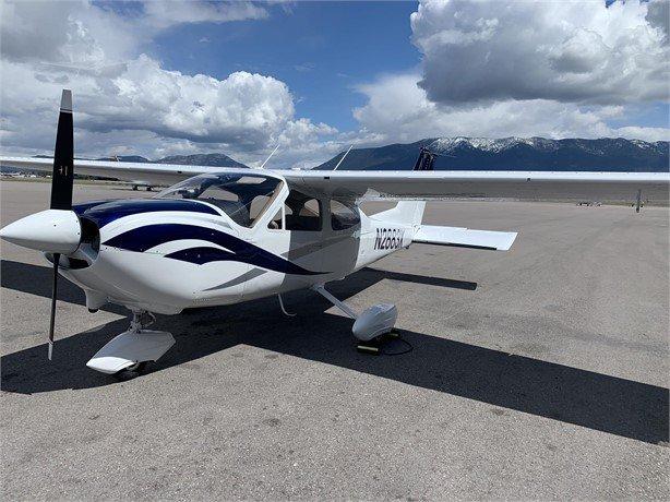 1968  Cessna 177 full