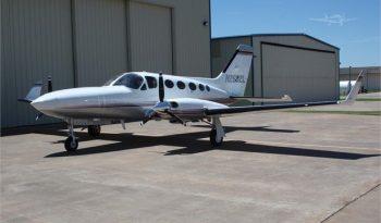 1980  Cessna 414 full