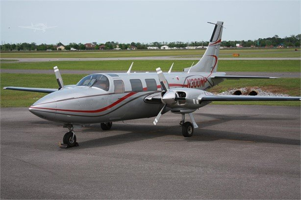 1975  Other Multi-Engine full