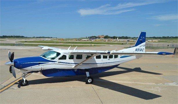 2016  Cessna Caravan full