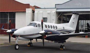 2014  Beechcraft King Air 250 full