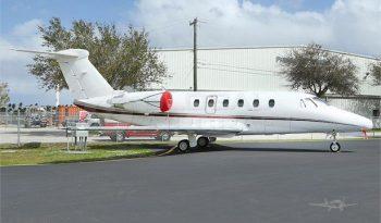 1991  Cessna Citation VI full